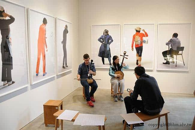 香港部屋;代表作品:香港,葉晉亨,香港部屋
