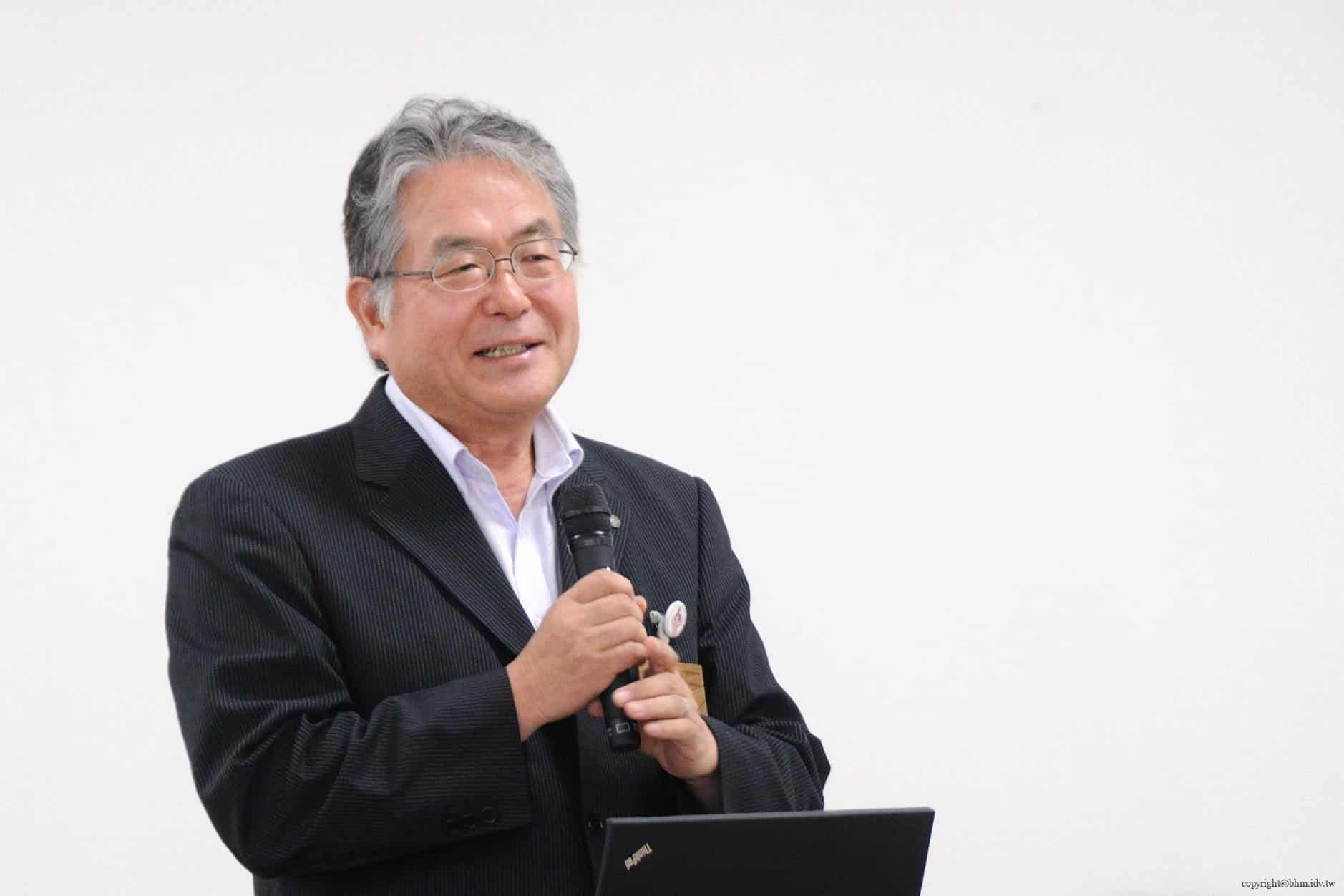 新潟县十日町市產業觀光部 部長,渡辺正範 大頭鼠的窩 首頁 DSC 6866