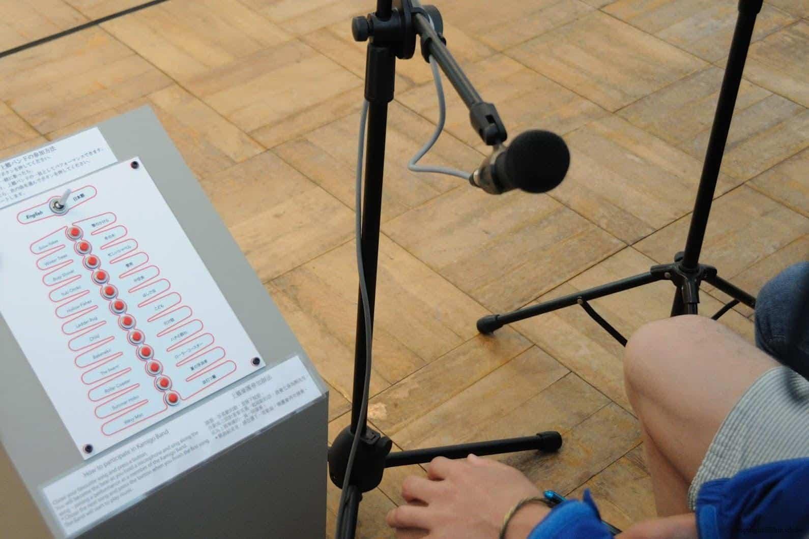 尼古拉‧達羅,上鄉樂團-四季之歌,任君挑選的十二首歌,英日文版雙聲帶,唱到一半即時轉換也沒問題 上鄉樂團-四季之歌 上鄉樂團-四季之歌 the kamigo band Songs for the Seasons 02